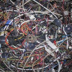 90% materiálů z elektroodpadů lze znovu využít